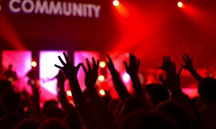 Community – Consider Registering